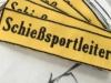 """Aufnäher """"Schießsportleiter"""""""
