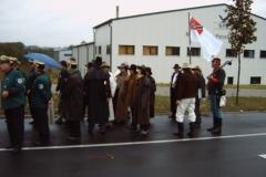 Weinfest Meissen 2004